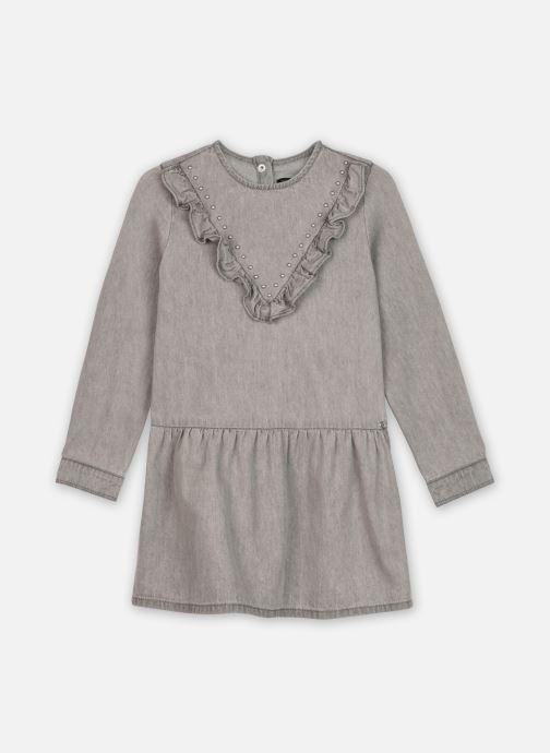 Vêtements IKKS JUNIOR  Robe XR30022 Gris vue détail/paire