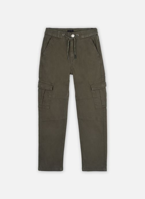 Pantalon cargo et worker