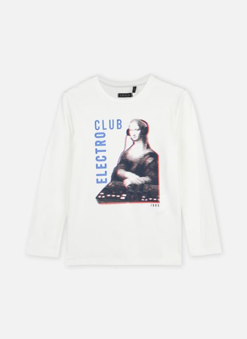 Vêtements Accessoires Tee shirt XR10333