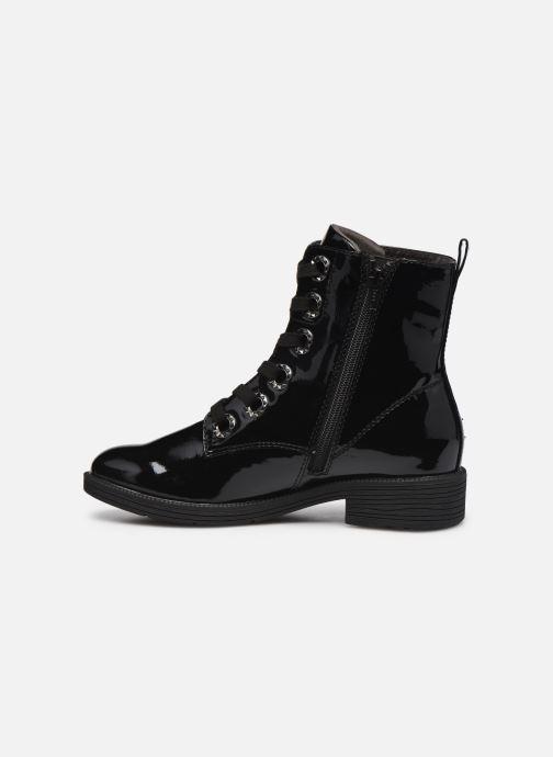 Bottines et boots Jana shoes Serio Noir vue face