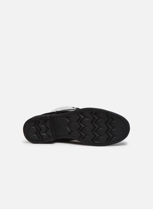 Bottines et boots Jana shoes Serio Noir vue haut