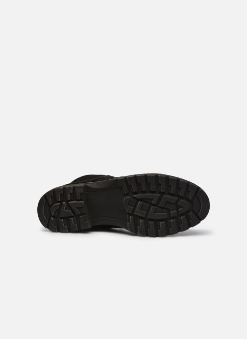 Botines  Jana shoes Jilifi Negro vista de arriba
