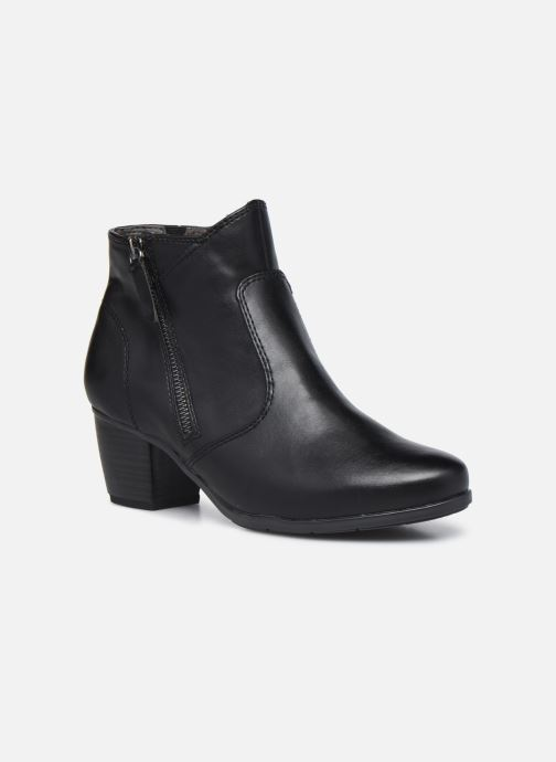 Stiefeletten & Boots Jana shoes Genam schwarz detaillierte ansicht/modell