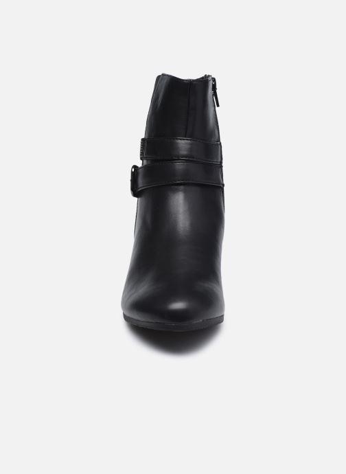 Botines  Jana shoes Manon Negro vista del modelo