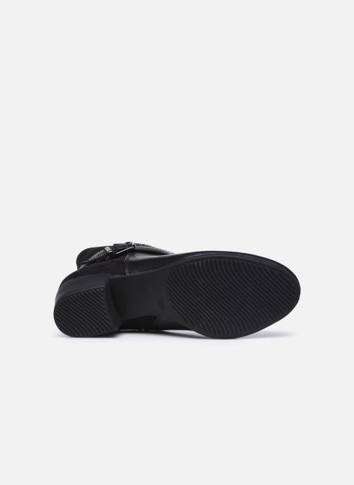 Botines  Jana shoes Manon Negro vista de arriba