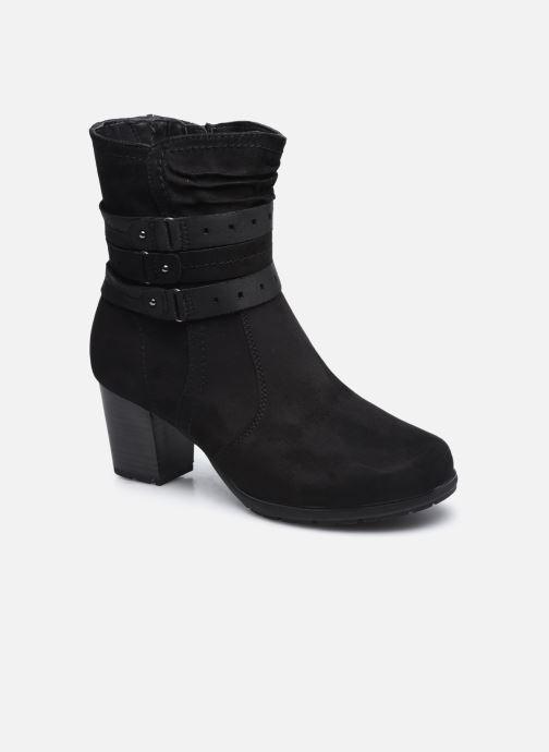 Stiefeletten & Boots Jana shoes Heloise schwarz detaillierte ansicht/modell