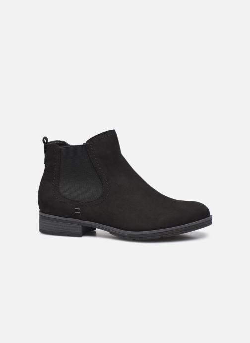 Stiefeletten & Boots Jana shoes Adele schwarz ansicht von hinten