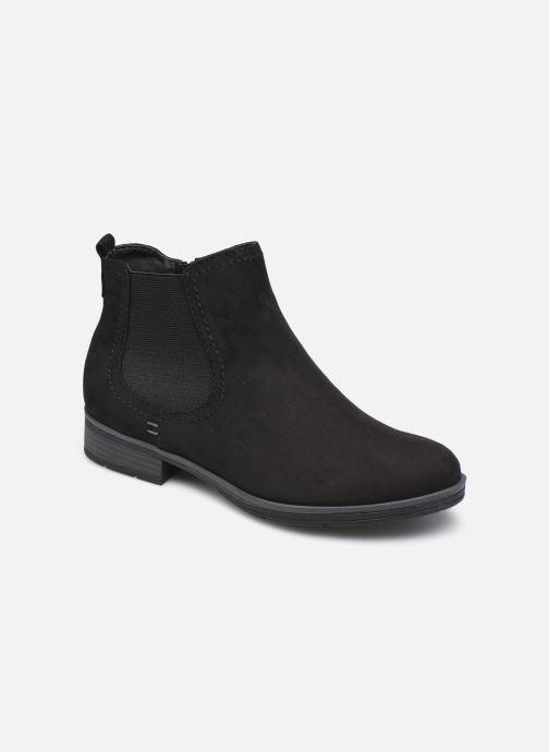 Stiefeletten & Boots Jana shoes Adele schwarz detaillierte ansicht/modell