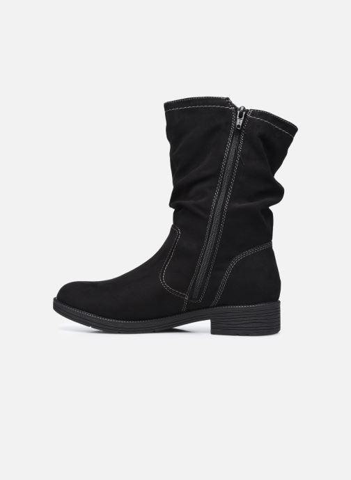 Botines  Jana shoes Anaka Negro vista de frente