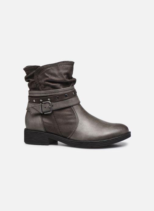 Bottines et boots Jana shoes Kasita Gris vue derrière