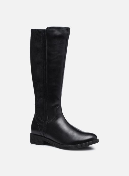 Botas Jana shoes Noa Negro vista de detalle / par