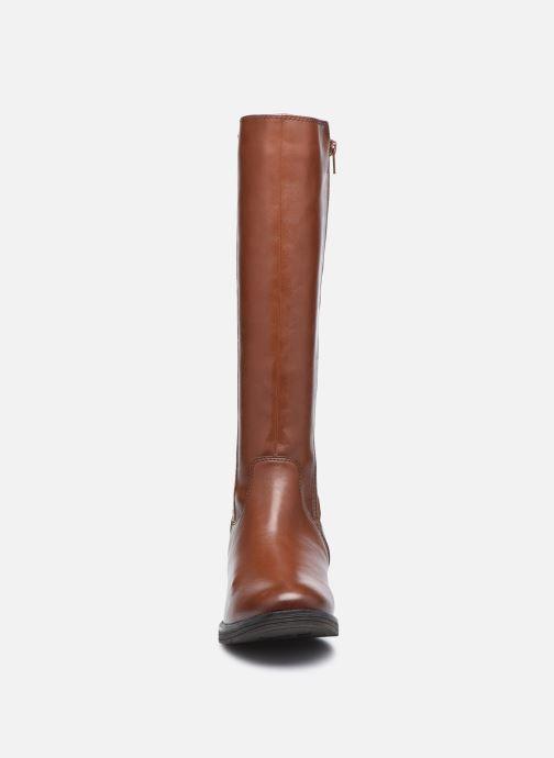 Laarzen Jana shoes Noa Bruin model