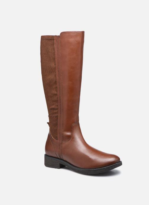 Laarzen Jana shoes Noa Bruin detail