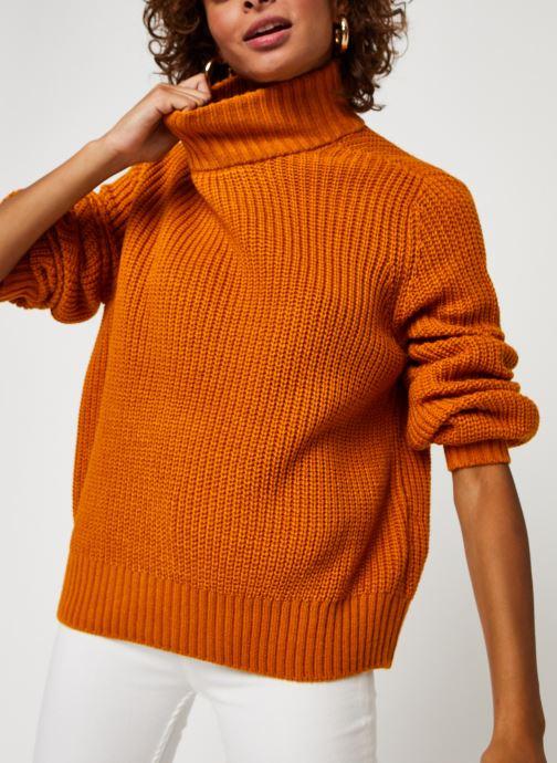 Vêtements Accessoires Nmtommy High Neck Knit