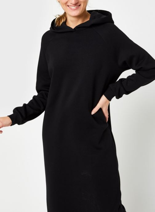 Robe midi Nmhelene Sweat