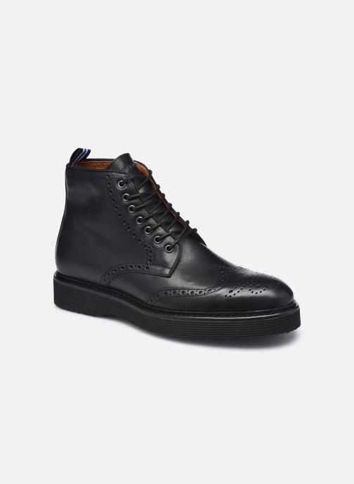 Boots en enkellaarsjes Heren Roma Boots Antik