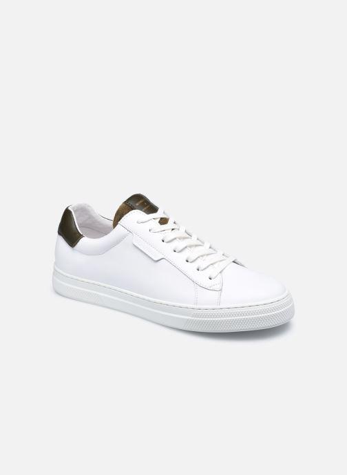 Sneakers Schmoove Spark Clay Nappa/Tong Nappa Bianco vedi dettaglio/paio