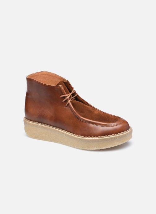 Boots - Pallas Desert Brezza/Suede