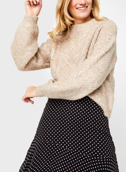 Kleding Accessoires Yaslola Knit Pullover