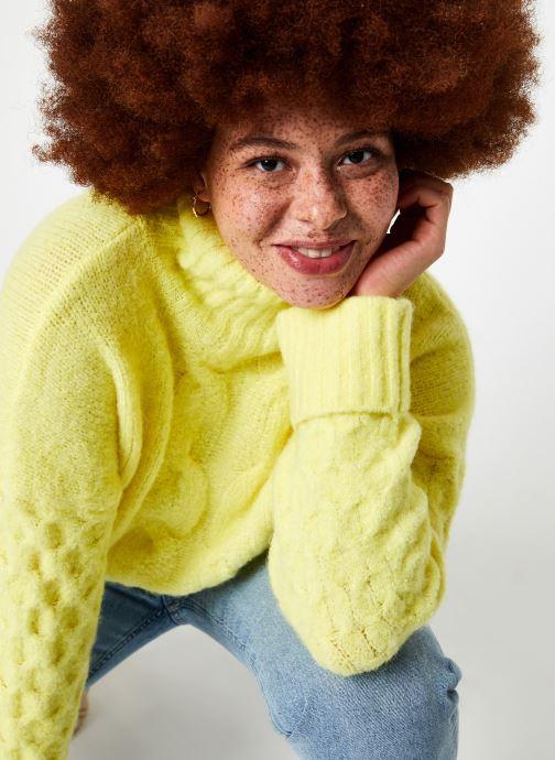 Kleding Accessoires Yasyolanda Knit Pullover