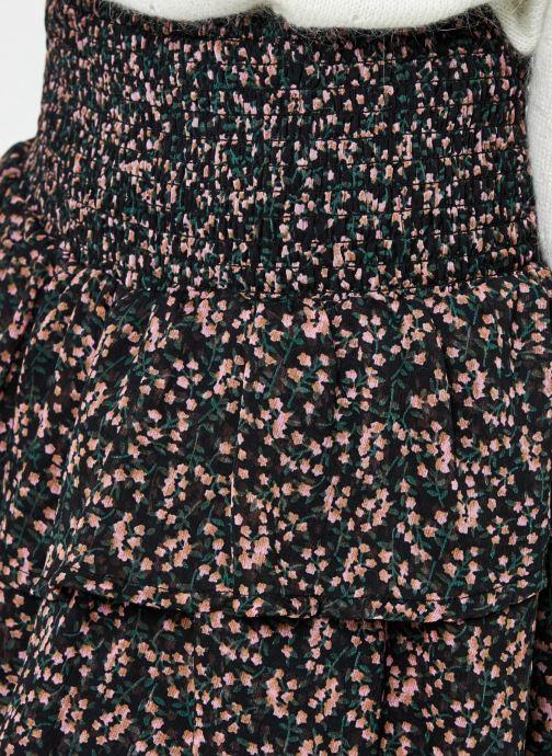 Vêtements Y.A.S Yasmira Skirt Noir vue face