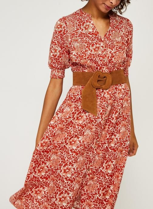 Robe midi - Yasdamask 3/4 Midi Dress