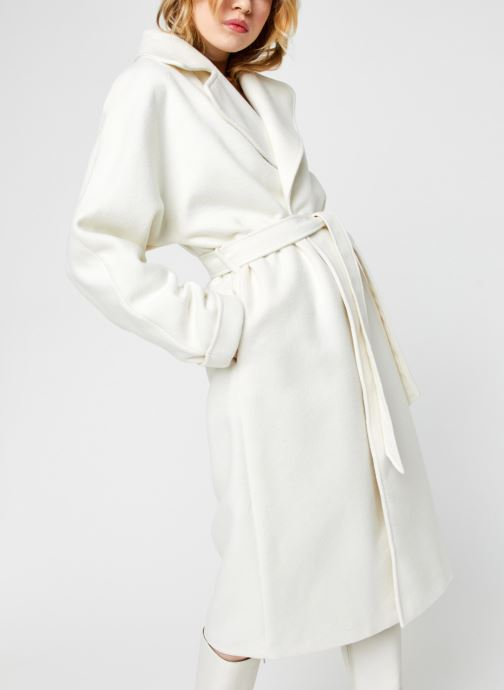 Manteau long - Yassarmala Coat - Icon