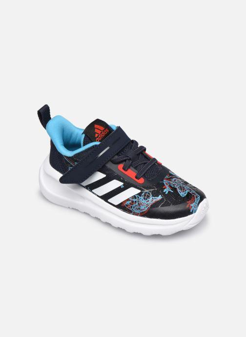 Sneakers adidas performance FortaRun Spider-ME EL I Azzurro vedi dettaglio/paio