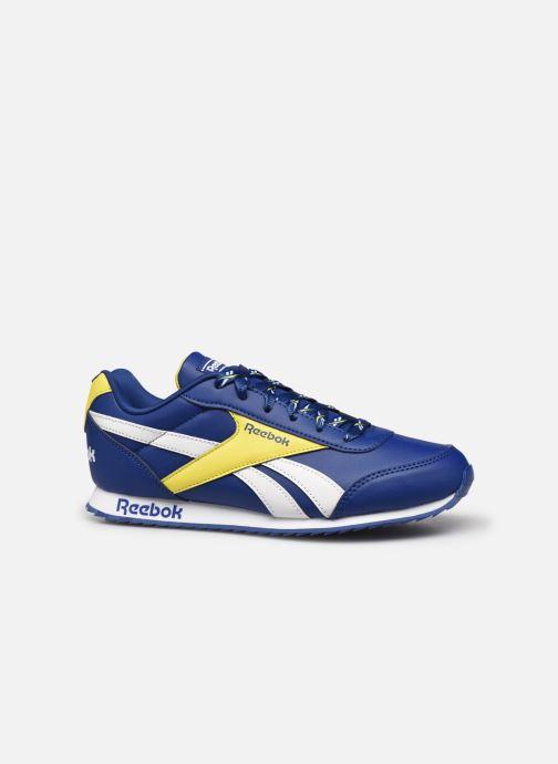Sneakers Reebok Reebok Royal Cljog J Azzurro immagine posteriore