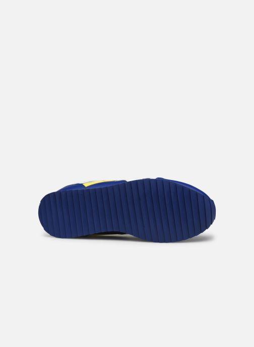 Sneakers Reebok Reebok Royal Cljog J Azzurro immagine dall'alto