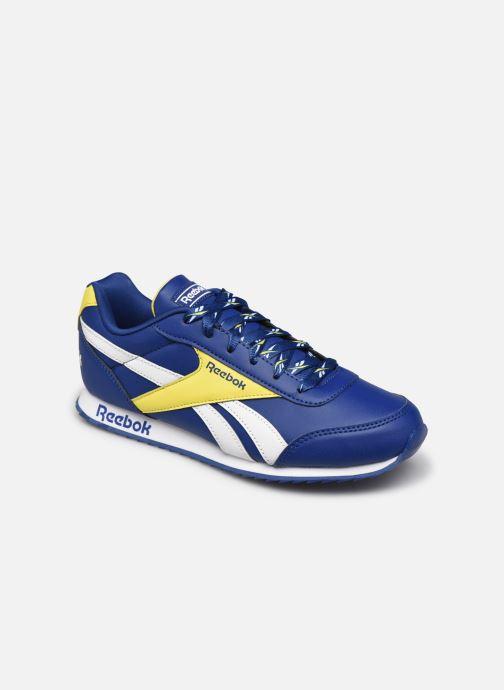 Sneakers Reebok Reebok Royal Cljog J Azzurro vedi dettaglio/paio