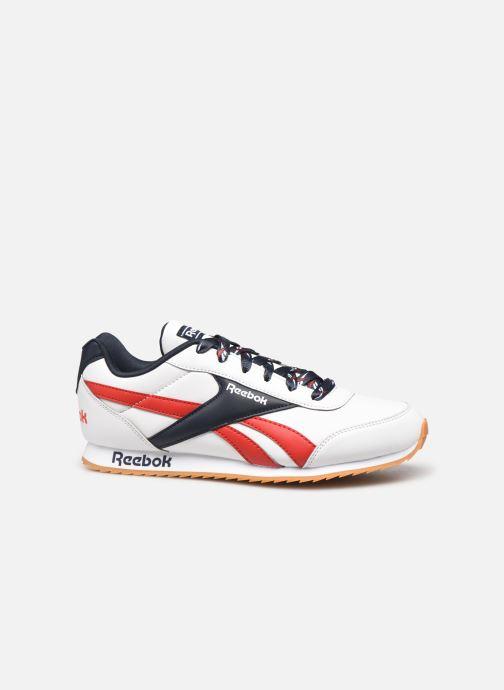 Sneakers Reebok Reebok Royal Cljog J Bianco immagine posteriore