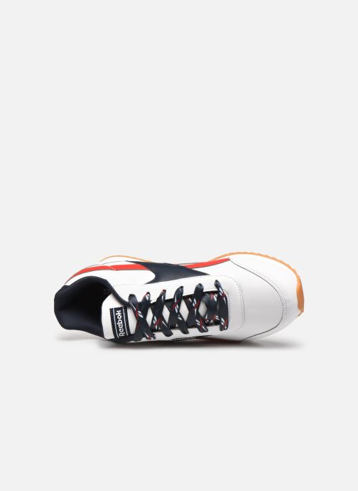 Sneakers Reebok Reebok Royal Cljog J Bianco immagine sinistra