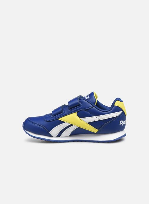 Baskets Reebok Reebok Royal Cljog C 2V Bleu vue face