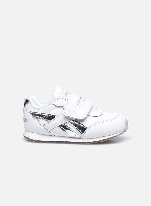 Sneakers Reebok Reebok Royal Cljog I KC Bianco immagine posteriore