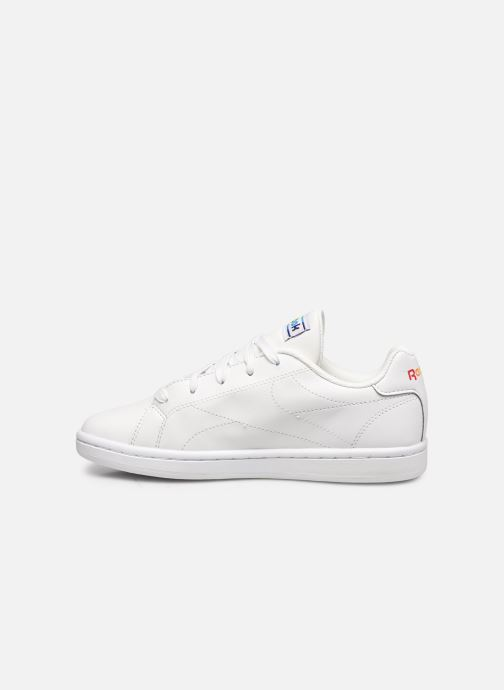 Sneakers Reebok Rbk Royal Complete J Bianco immagine frontale