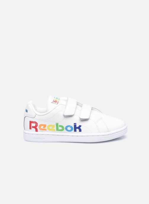 Sneakers Reebok Rbk Royal Complete C Bianco immagine posteriore