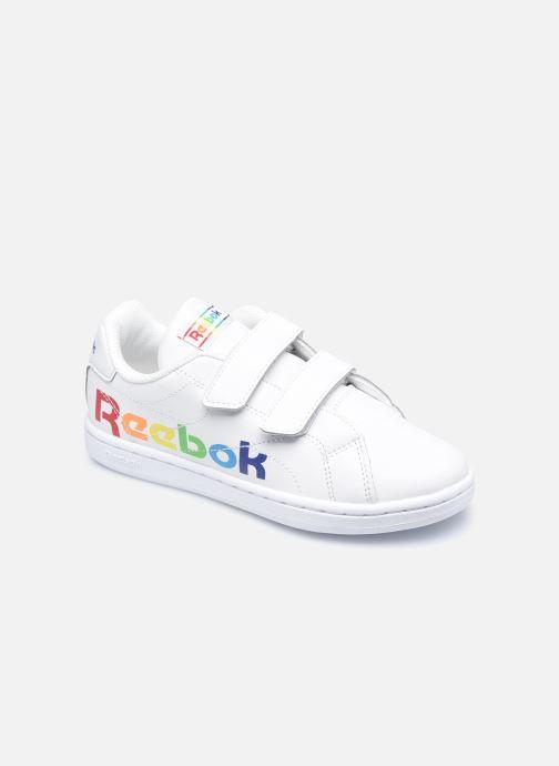 Sneakers Reebok Rbk Royal Complete C Bianco vedi dettaglio/paio