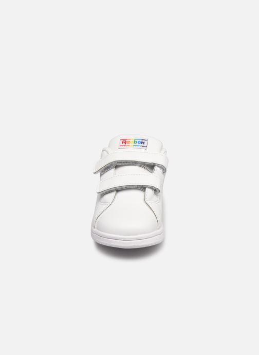 Sneakers Reebok Rbk Royal Complete I 2V Bianco modello indossato