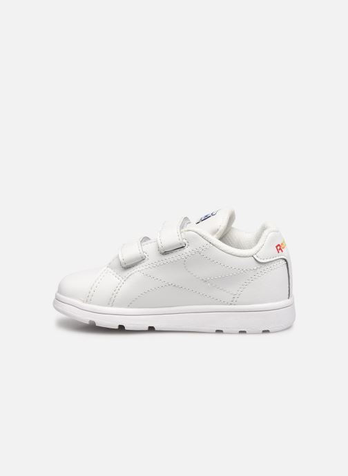 Sneakers Reebok Rbk Royal Complete I 2V Bianco immagine frontale