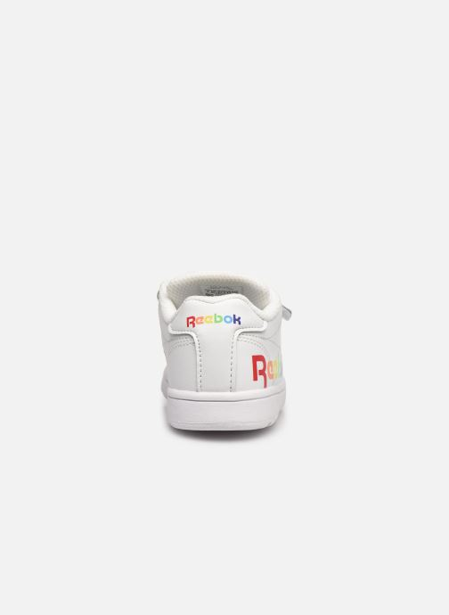 Sneakers Reebok Rbk Royal Complete I 2V Bianco immagine destra