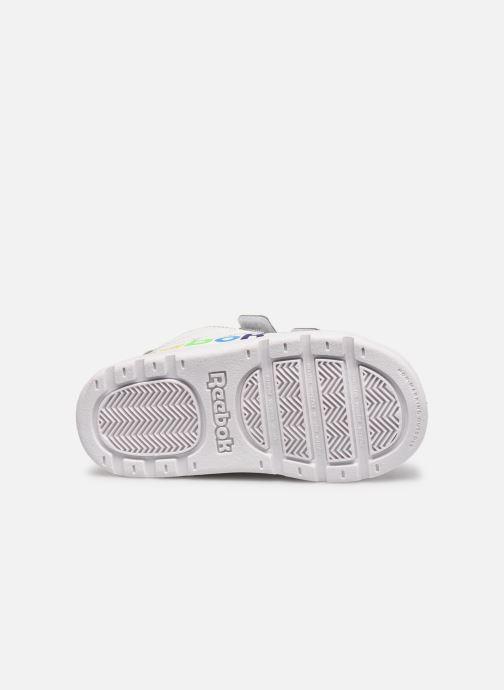 Sneakers Reebok Rbk Royal Complete I 2V Bianco immagine dall'alto