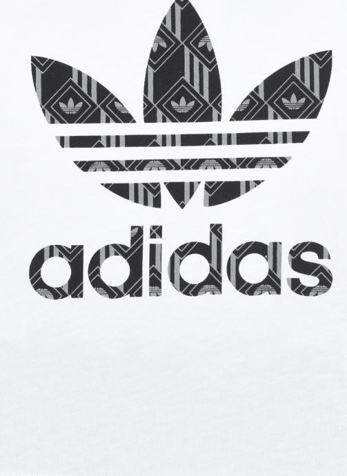 Vêtements adidas originals Short Set I Noir vue face