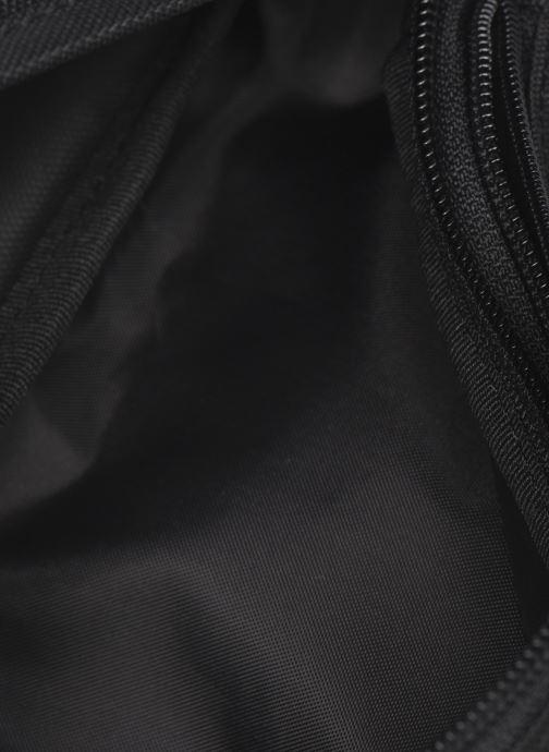 Sacs à main Levi's Medium Banana Sling - Embroidered Batwing Noir vue derrière