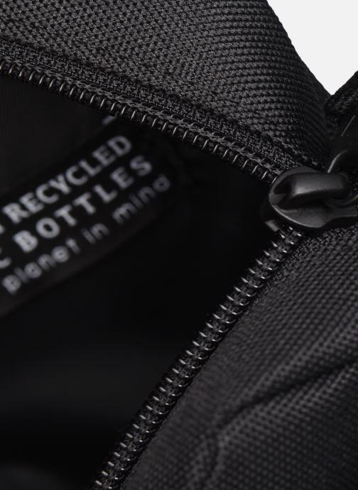 Bolsos de hombre Levi's L Series Mesh X-Body Negro vistra trasera