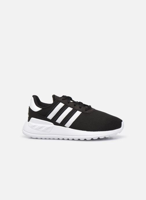 Sneaker adidas originals La Trainer Lite C schwarz ansicht von hinten