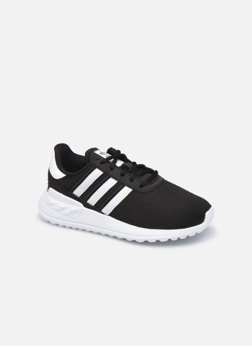 Sneaker adidas originals La Trainer Lite C schwarz detaillierte ansicht/modell