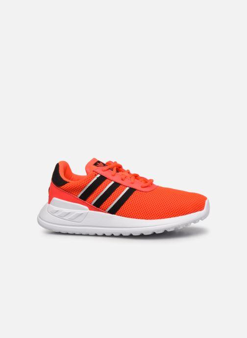 Baskets adidas originals La Trainer Lite C Orange vue derrière