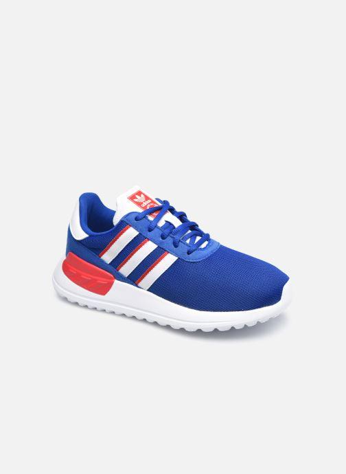 Sneaker adidas originals La Trainer Lite C blau detaillierte ansicht/modell