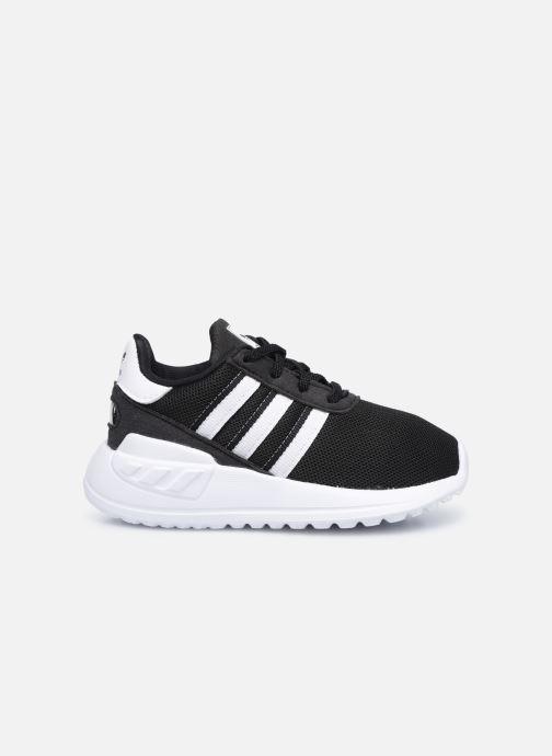 Sneakers adidas originals La Trainer Lite El I Nero immagine posteriore